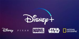 Disney retira el streaming de netflix