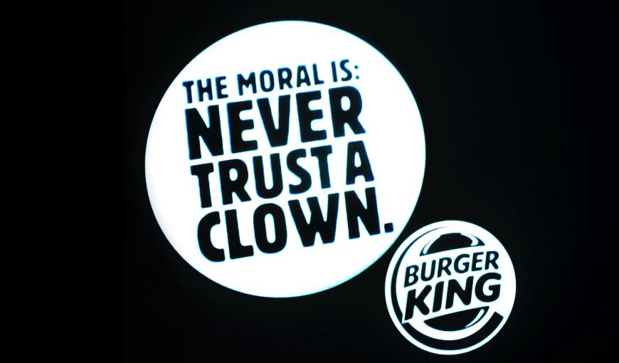 Burguer King Moraleja